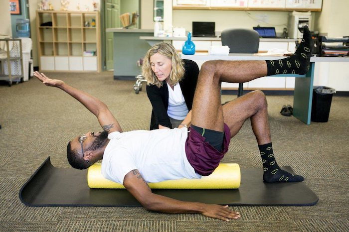 Choose Physical Therapy for Safe Pain Management