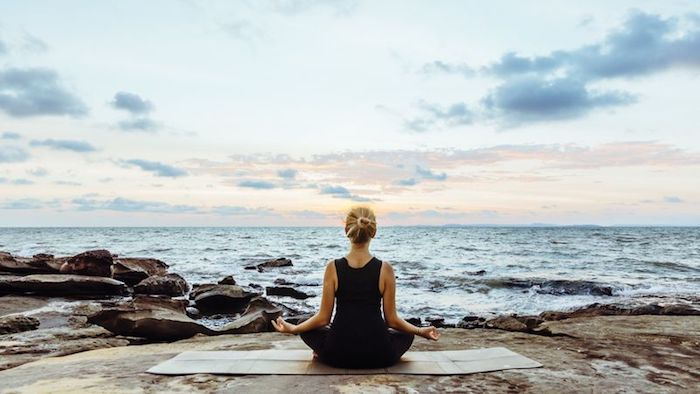 4 Healthy Daily Practices To Be Your Best Self