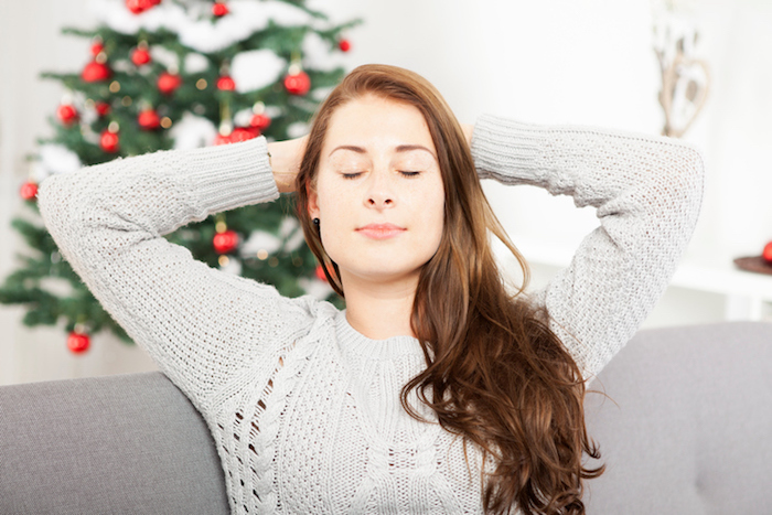 How to Reduce Holiday Burnout