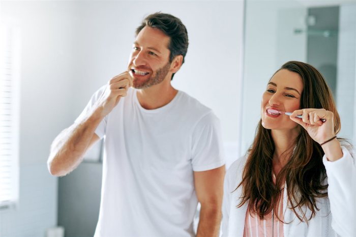 5 Winter Tips for Healthy Teeth and Gums