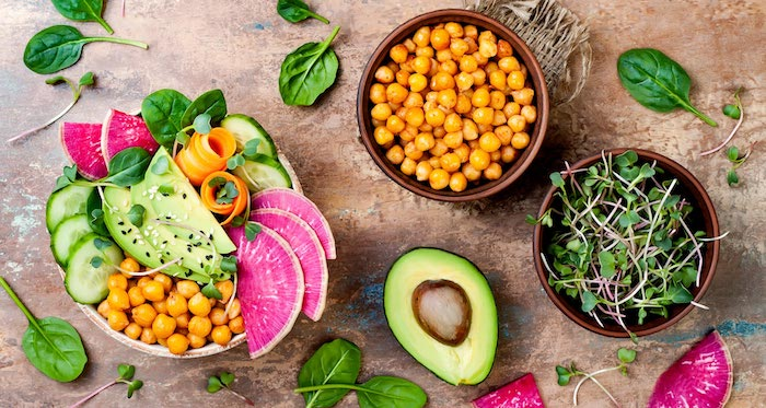 Switching to Plant-Based Eating