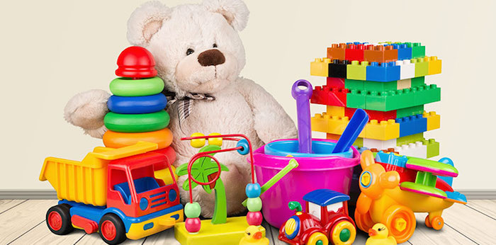 Are The Toys & Gifts You Purchase Safe for Your Children?