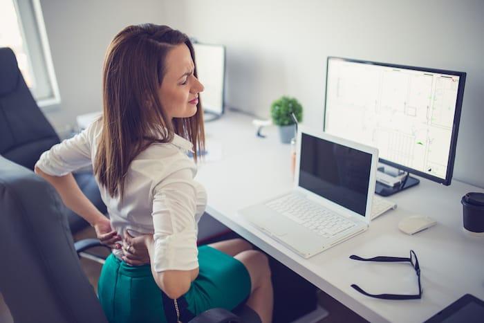 Sitting Time is Hazardous to Your Health