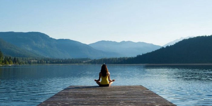 Keys to Inner Peace in a Crazy World