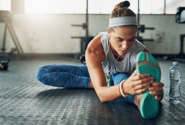 What You Should Never Do After a Workout