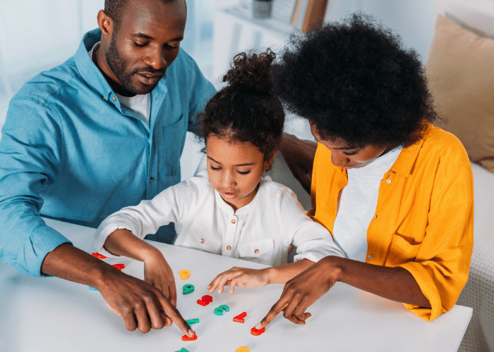 Parenting in a Pandemic: How Caregivers Can Ease Young Minds