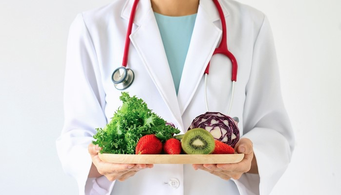 How Improving Your Nutrition Helps Your Heart Health