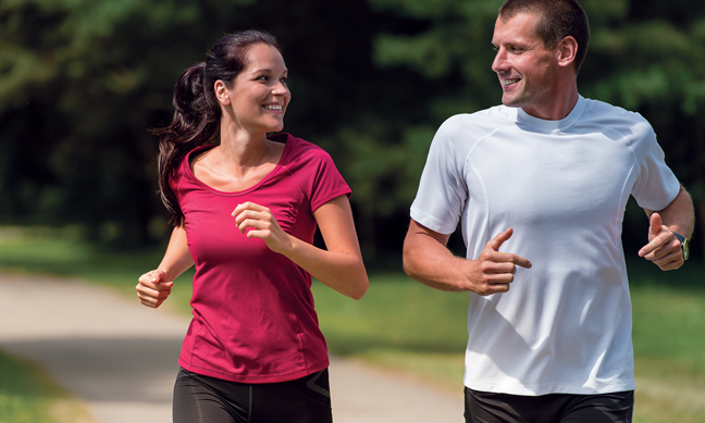 Top Tips to Get Ready to Run
