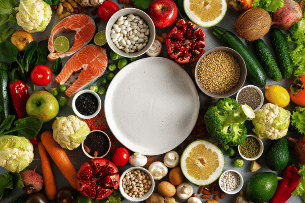 The Top 4 Foods That Seniors Should Incorporate into the Diets