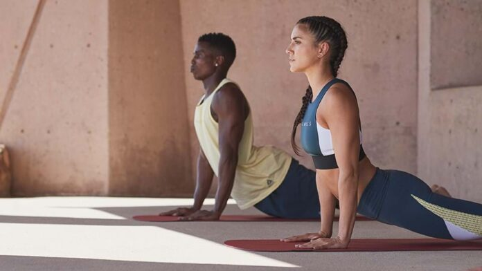 Yoga Classes in South Bend