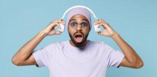 The Dangers of Overusing Headphones