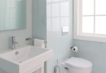 Health Risks Hiding in Your Bathroom