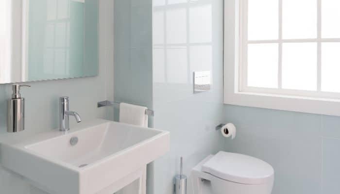 Health Risks Hiding in Your Bathroom