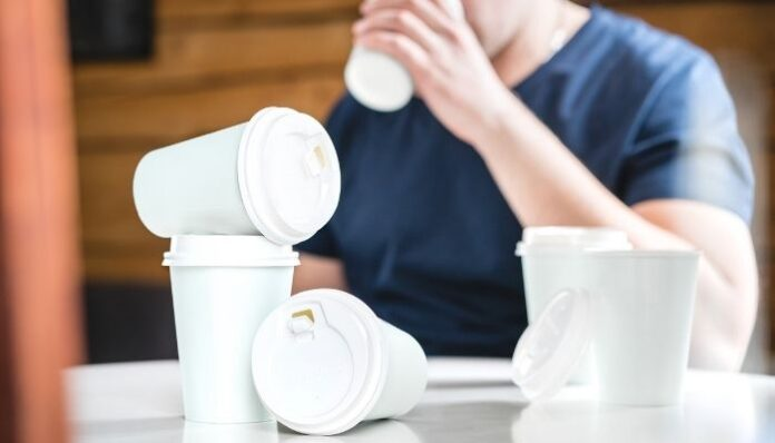The Dangers of Too Much Caffeine