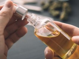 Main Benefits of CBD Oil for Your Skin