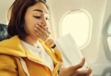 No More Nausea: Top Tips on How To Avoid Motion Sickness