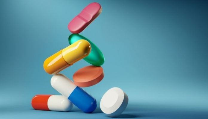 Active Ingredients in Pharmaceutical Products