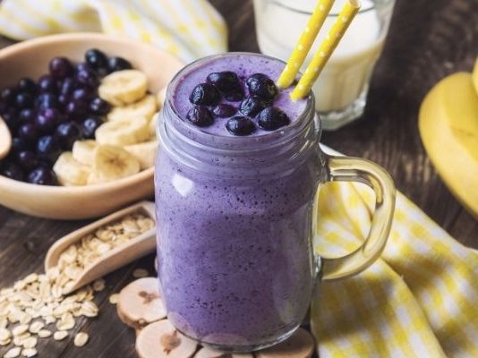 The Best Fruits To Add to Your Smoothie