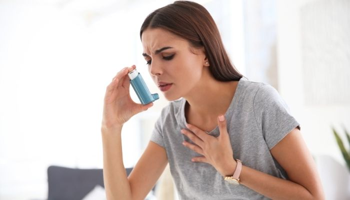 The Most Common Indoor Asthma Triggers
