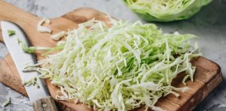Reasons Why You Should Eat More Cabbage