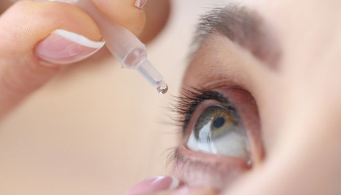 What You Can Do To Treat Your Dry Eye Symptoms