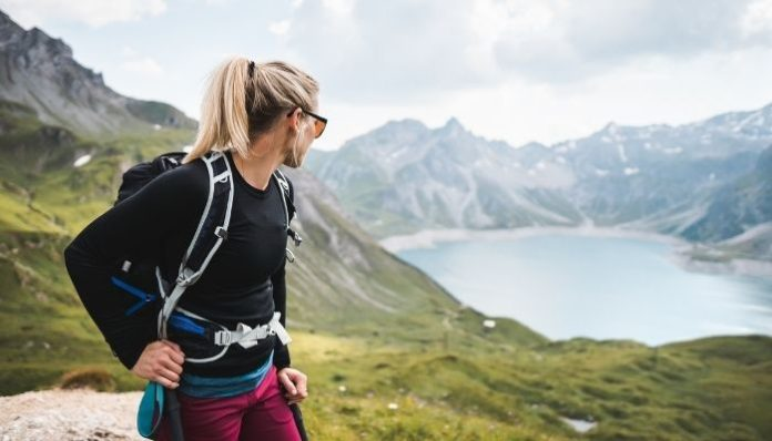 The Health Benefits of a Wilderness Adventure