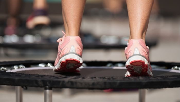 Spice Up Your Cardio With These Fun Exercises