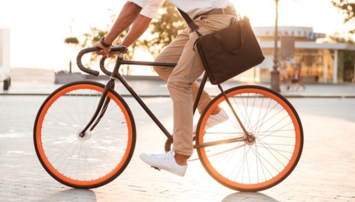 Tips for Making Your Bike Commute Easier